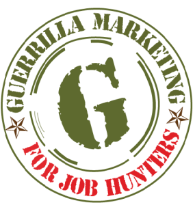 LinkedIn Guerrilla Job Search Group